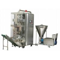 Wholesale Fully Automatic Pouch Packing Machine VFFS For Food / Tea / Maize / Juice from china suppliers