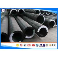 Quality A106 Grade B Round Steel Tubing For Mechanical Application OD 25-800 Mm WT 2-150 Mm for sale