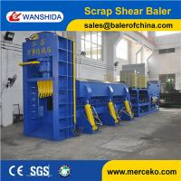 Wholesale China Scrap Metal Shear Press Manufacturer for waste stainless steel export from china suppliers