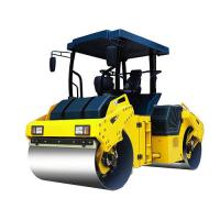 Wholesale Electronic Control Mini Road Roller Machine For Road Construction Articulated Frame from china suppliers