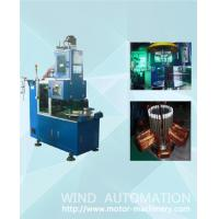 Wholesale Ventilador Ocilante table fan pump compressor stator automatic coil winding making machine from china suppliers