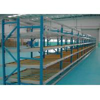 Wholesale Wholesale Industrial Steel Storage Racks / Gravity Roller Pallet Racks For Storage from china suppliers