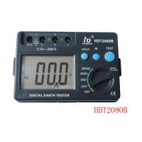 Wholesale Digital Ground Resistance Tester , Earth Ground Testers Protable from china suppliers
