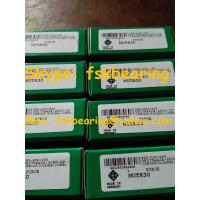 Quality Double Row Full Complement NUTR30 Needle Roller Bearings 30 × 62 × 29mm for sale