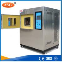 Wholesale High And Low Temperature Humidity Chamber Thermal Shock Test Chamber from china suppliers