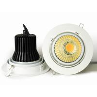 Wholesale 300lm 3W Cob Led Downlight Ul Listed Driver , Cob Light Bulb 50Hz / 60Hz from china suppliers