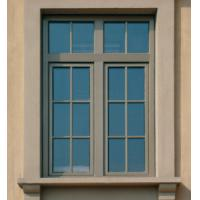 Wholesale China Aluminum Windows / Brown Aluminum Window from china suppliers