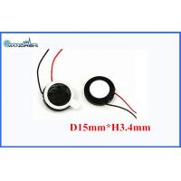 Wholesale Sound Press Level Waterproof 8 Ohm Mini Speaker In Round Shape from china suppliers