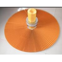 Wholesale China Air Filter Papers,Pleated Paper for Air Filter from china suppliers