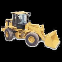 Wholesale 1.8 m³ Compact Wheel Loader / 2930mm Dump Height Wheel Loader , 3000kg Payload from china suppliers