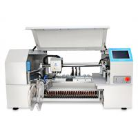 Wholesale Advanced CHMT560P4 benchtop pick and place machine 60 feeders 4 heads from china suppliers