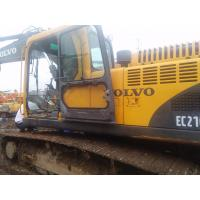 Quality Cheap price used good condition high quality Volvo 210BL crawler  excavator  for sale for sale