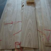 Wholesale Yellow Ash Paper Backed Veneer Sliced Cut 0.2mm - 0.6mm Thickness from china suppliers