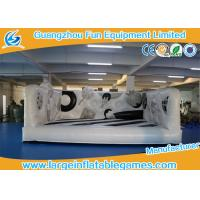 Wholesale 5.24x3.76M Sugar Bouncer Inflatable Commercial Bounce House For Children for fun from china suppliers