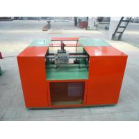 Wholesale High Productivity Wire Take Up Machine Wire Winding Equipment With Inverter Motor from china suppliers