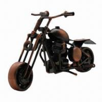 Wholesale Motorcycle Models Metal Craft, Various Designs/Materials/Sizes Available from china suppliers