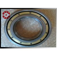 Wholesale Brass Caged Deep Groove Ball Bearings 6220 Bearing With C4 Clearance from china suppliers