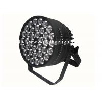 Wholesale 400W LED Par Can Lighting 36pcs 4 in 1 RGBW Led DJ Stage Lights 1 Year Warranty from china suppliers