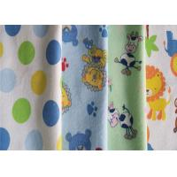 Wholesale Soft Woven Printed Fabric from china suppliers