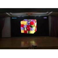 Wholesale High Definition LED Display Rental P2.5 P3 P4 P5 P6 , Full Color  LED Video Screen Rental from china suppliers