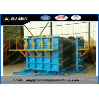 Buy cheap Professional Design Box Culvert Moulds For Underground Pipe Gallery from wholesalers