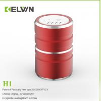 Wholesale Kelvin H1 E Head Huge Vapor Best Original Square E hookah Wholesale from china suppliers