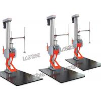 Wholesale Free Fall Drop Tester with Steel base Performs Impact Tests of Packged Products from china suppliers