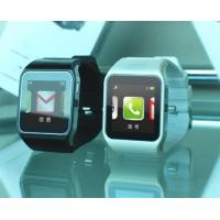Quality L19 Watch Phone With Quad Band Single Cards Single Standby Single Camera Bluetooth WIFI Ja for sale