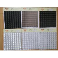 Wholesale Polyester Composite Geotextile Glass Composite Geogrid 50kn CE Certification from china suppliers
