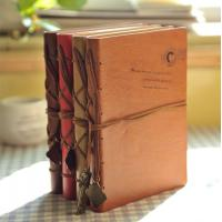 Wholesale a5 leather personal journal from china suppliers