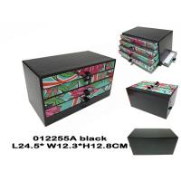 Wholesale Multipurpose Decorative Paper Storage Boxes Rectangle Shape SGS Certification from china suppliers