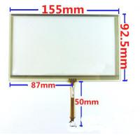 Wholesale FPC 6.5 inch Capacitive Touch Panel Tablet PC Touch Screen 800x480 from china suppliers