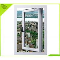 Quality Double/Single Swing Aluminum Tilt & Turn Casement Awning Windows for sale