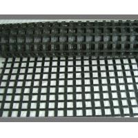 Wholesale High Tensile Geogrid Fabric Fiberglass For Water Channels CE ISO from china suppliers