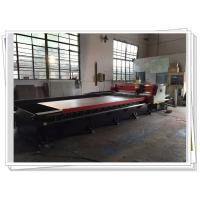 Wholesale Ball Screw Servo Driven CNC Sheet Slotting Machine For Metal Plate V Cutting from china suppliers