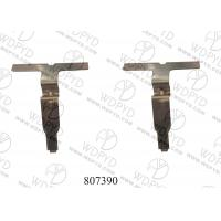 China WELLDE DISC BRAKE PAD CLIP 807390 FOR REAR MERCEDES-BENS C230 2002-2007 on sale