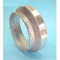 Wholesale Stenter Machine Parts Rotary Screen End Ring For Rotary Screen Rollor Printing Machine from china suppliers