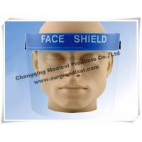 Wholesale Sponge Holding Medical Face Mask High Transparent Anti-fog Dental Protection from china suppliers