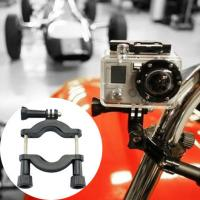 Wholesale Lightweight Gopro Camera Mounts Motorbike Go Pro Roll Bar Mount from china suppliers