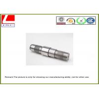 Wholesale High Precision OEM CNC Aluminium Machining Parts Mount Adapter , ISO Approved from china suppliers