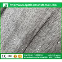 Wholesale Homogeneous vinyl Eco vinyl floor tiles click system spc pvc flooring from china suppliers