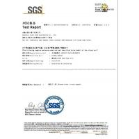 TC Model Development Co., Ltd. Certifications