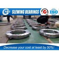 Wholesale Heavy Duty Swing Bearing , High Temperature Steam Turbine Journal Bearing from china suppliers