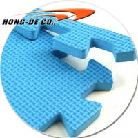 "Wholesale Top Quality EVA Foam Floor with 24""X24"" Softer, Safety,Easy to Fix , Water-proof from china suppliers"