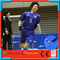 Wholesale Easy Clean Modular Sports Flooring Flat Pattern For Volleyball Court from china suppliers