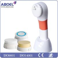 Wholesale Beauty Facial Massager Equipment for Whitening , Anti - wrinkle, Deep Pore Cleansing Brush from china suppliers