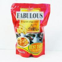 Buy cheap Custom Printed Plastic Zipper Bags , Stand Up Pouch For Food from wholesalers