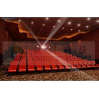 Wholesale 5.1 Surround Audio System 3d Cinema Equipment With Digital Video Projection from china suppliers
