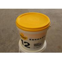 Wholesale Rigid Cohesiveness Waterproof Mortar Agent Concrete Cement Waterproofer Additive from china suppliers