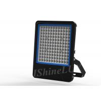Wholesale 150W 24°/ 60°No Flicking Waterproof LED Flood Lights for Sub district , Small Beam Angle from china suppliers